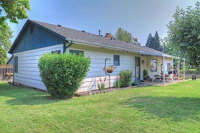 Grants Pass Single Family Home For Sale: 859 Grandview Avenue