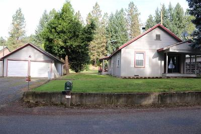 Jackson County, Josephine County Single Family Home For Sale: 2300 Mill Creek Drive