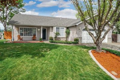 Medford Single Family Home For Sale: 1834 McKenzie Drive