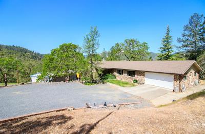 gold hill Single Family Home For Sale: 300 Profeta Lane