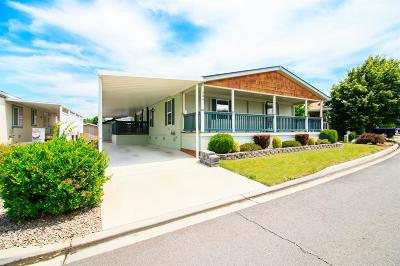 Medford Mobile Home For Sale: 10 E South Stage Rd Road #304