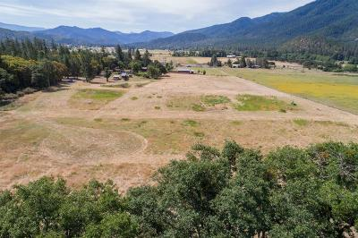 Residential Lots & Land For Sale: China Gulch Road