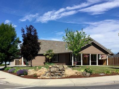 Eagle Point Single Family Home For Sale: 882 Win Way