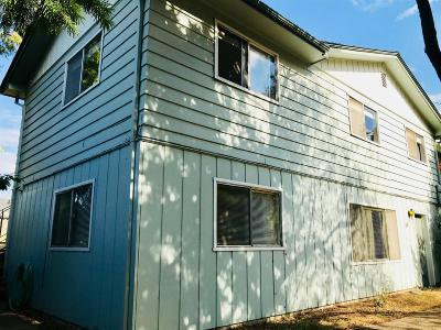 Ashland Single Family Home For Sale: 356 Idaho Street