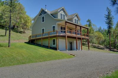 Jackson County, Josephine County Single Family Home For Sale: 844 Rocky Road