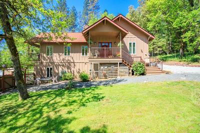 Grants Pass Single Family Home For Sale: 5920 Jerome Prairie Road