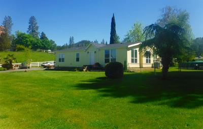 Josephine County Single Family Home For Sale: 5323 Jerome Prairie Road Road