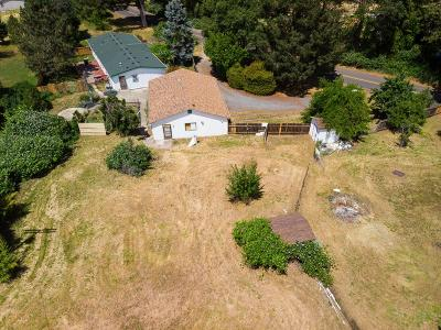 Jackson County, Josephine County Single Family Home For Sale: 534 Covered Bridge Road