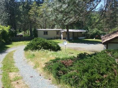 Jackson County, Josephine County Single Family Home Active-72HR Release: 1269 E Evans Creek Road