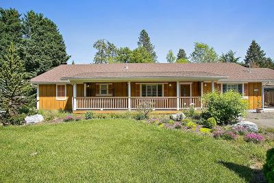 Rogue River Single Family Home For Sale: 708 Pine Street