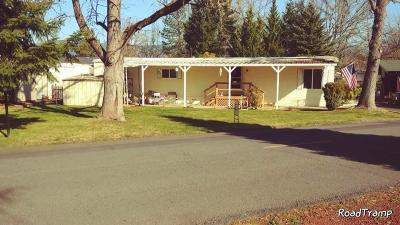 Grants Pass OR Mobile Home For Sale: $36,000
