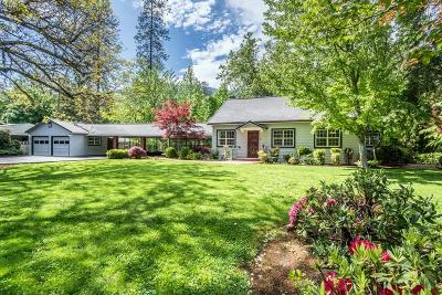 Grants Pass OR Single Family Home For Sale: $427,500