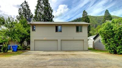 Gold Hill Multi Family Home For Sale: 336 N 1ST Street