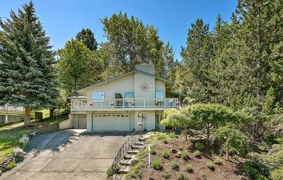 Ashland Single Family Home For Sale: 1800 Crestview Drive