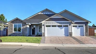 Eagle Point Single Family Home For Sale: 990 Arrowhead Trail