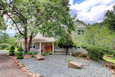 Eagle Point Single Family Home For Sale: 1450 Craiglea Drive