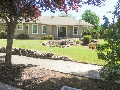 Medford Single Family Home For Sale: 951 Golf View Drive