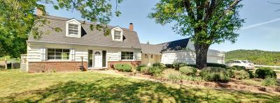 Medford Single Family Home For Sale: 6378 Pioneer Road