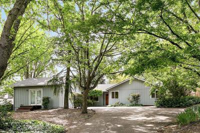 Ashland Single Family Home For Sale: 344 Otis Street