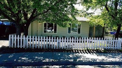 Grants Pass OR Single Family Home For Sale: $140,000