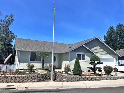 White City Single Family Home For Sale: 3637 Amelia Way