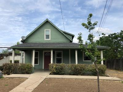 Single Family Home For Sale: 906 Sunset Avenue