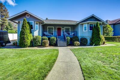 Rogue River Single Family Home For Sale: 103 Creekview Lane