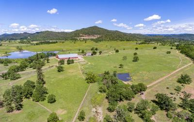 Eagle Point Single Family Home For Sale: 16300 Highway 62
