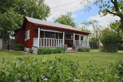 Central Point Single Family Home For Sale: 3080 Sunnyvale Drive