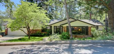 Ashland Single Family Home For Sale: 1024 Pinecrest Terrace