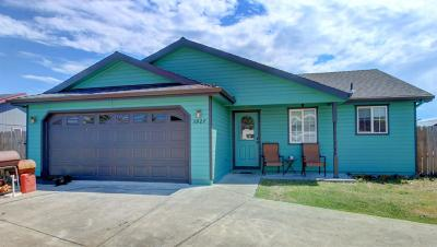 White City Single Family Home For Sale: 3927 Agate Meadows Court