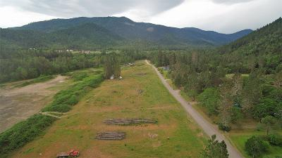 Grants Pass Residential Lots & Land For Sale: 197 Long Acres Road