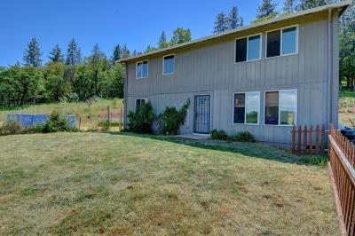 Single Family Home For Sale: 15987 Jones Road