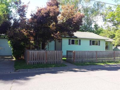 Ashland Single Family Home For Sale: 1759 Homes Avenue