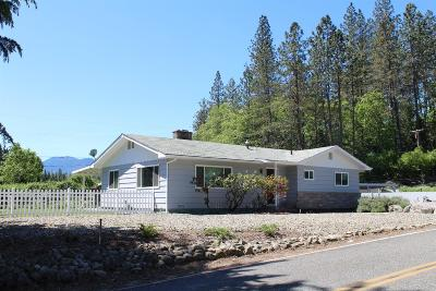 Josephine County Single Family Home For Sale: 3280 New Hope Road