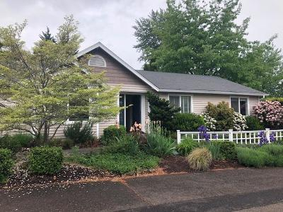 Jackson County, Josephine County Single Family Home For Sale: 200 Patterson Street