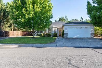 Jackson County, Josephine County Single Family Home For Sale: 549 Blue Heron Way