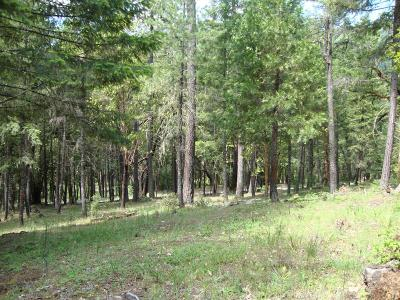 Merlin, Sunny Valley, Wimer, Rogue River, Wilderville, Grants Pass Residential Lots & Land For Sale: Ditch Creek Lot 205 Road