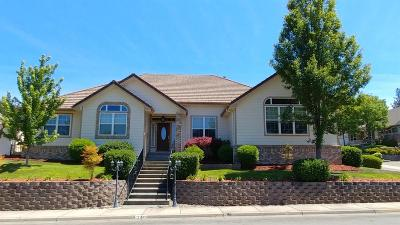 Grants Pass OR Single Family Home For Sale: $399,900
