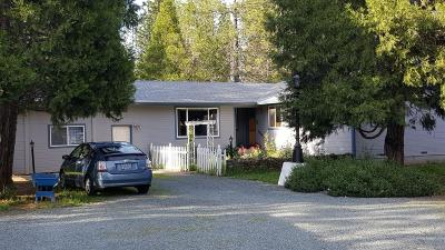 Rogue River Single Family Home For Sale: 1366 Queens Branch Road