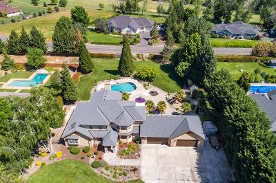 Grants Pass Single Family Home For Sale: 232 Kingsgate Way