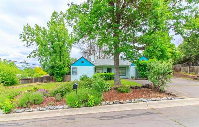 phoenix Single Family Home For Sale: 503 S Rose Street