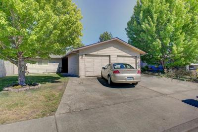 Grants Pass OR Multi Family Home For Sale: $329,000