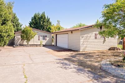 Medford Single Family Home For Sale: 1340 Brentcrest Drive