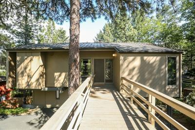 Ashland Single Family Home For Sale: 1032 Timberline Terrace