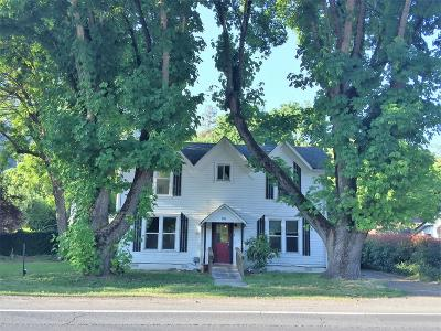 Gold Hill Single Family Home For Sale: 803 2nd Avenue