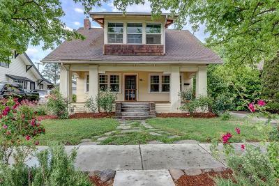 Medford Single Family Home For Sale: 54 Rose Avenue