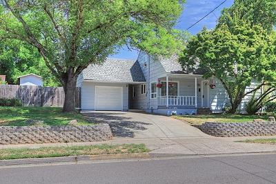 Grants Pass Single Family Home For Sale: 812 NE A Street