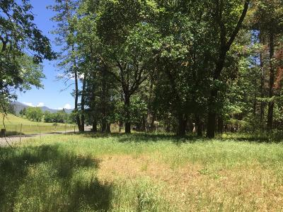 Applegate OR Residential Lots & Land For Sale: $169,900