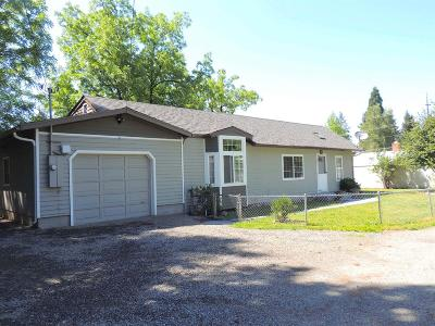 Grants Pass Single Family Home For Sale: 1405 Fruitdale Drive
